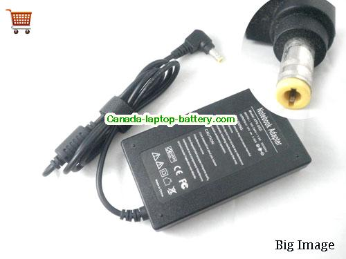 DELL  19V 3.42A Laptop AC Adapter