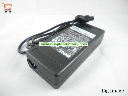 Dell 6G356 Laptop AC Adapter 20V 4.5A 90W