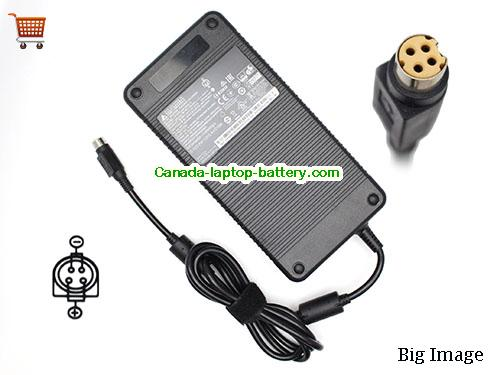 MSI ADP-330AB D Laptop AC Adapter 19.5V 16.9A 330W