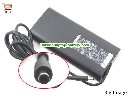 DELL  19.5V 6.67A Laptop AC Adapter