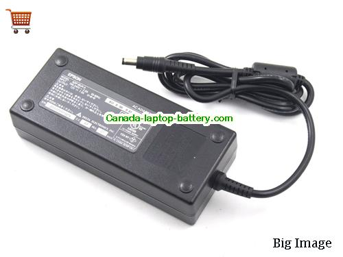 EPSON EA11003A-120 Laptop AC Adapter 12V 7.5A 90W