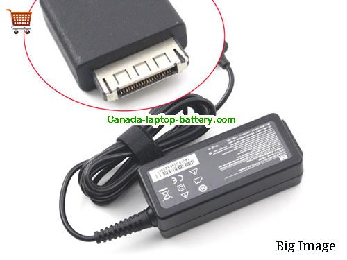 HP HSTNN-LA34 Laptop AC Adapter 15V 1.33A 20W