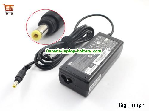 HP 381090-D01 Laptop AC Adapter 18.5V 2.7A 50W