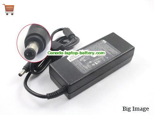 HP 432309-001 Laptop AC Adapter 18.5V 4.9A 90W