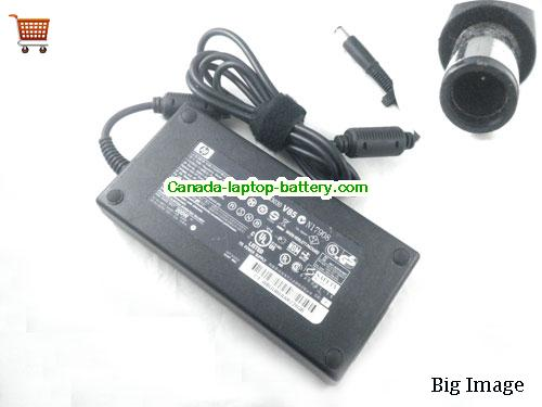 HP  19.5V 10.3A Laptop AC Adapter