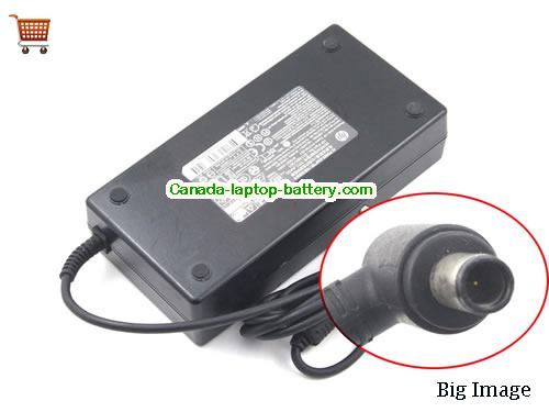 HP  19.5V 9.2A Laptop AC Adapter