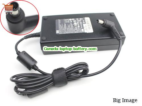 HP HSTNN-HA12 Laptop AC Adapter 19V 9.5A 180W
