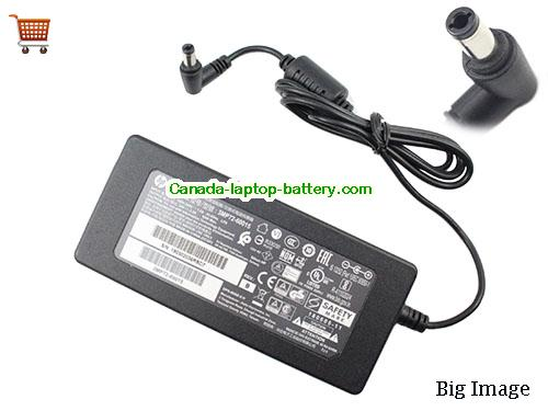HP  24V 2.5A Laptop AC Adapter