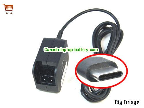 HP  5.25V 3A Laptop AC Adapter
