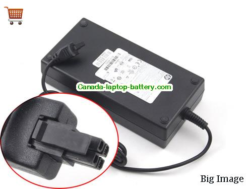 HP  54V 1.67A Laptop AC Adapter