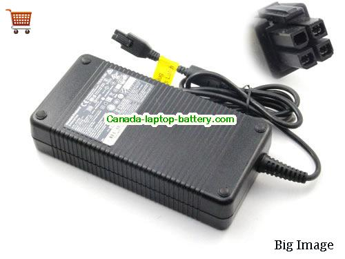 HP  54V 3.33A Laptop AC Adapter