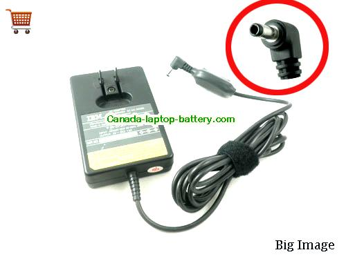 IBM  5V 1.5A Laptop AC Adapter