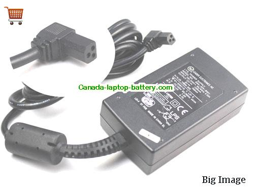LEI  12V 1.5A Laptop AC Adapter