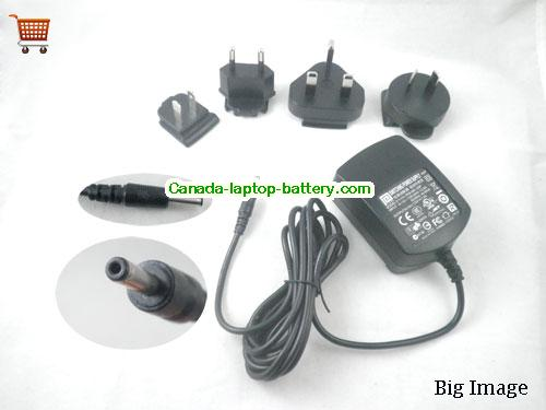 Canada Genuine Acer Iconia Tab A500 A501 W501 A1101 AC Power Adaptor Charger PSA18R-120P Power supply
