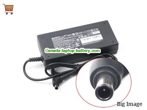 Canada ACDP-100D01 APDP-100A1A Sony 19.5V 5.2A TV AC Adapter For KDL-43W800C Power supply
