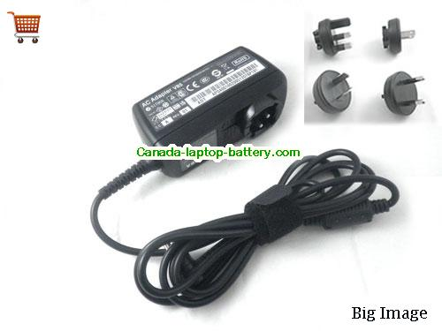 TOSHIBA PA-1300-03 Laptop AC Adapter 19V 1.58A 30W