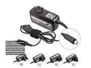 ACER 12V 1.5A 18W Laptop Adapter, Laptop AC Power Supply Plug Size