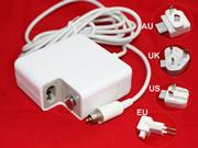 APPLE 24.5V 2.65A 65W Laptop Adapter, Laptop AC Power Supply Plug Size 7.7x2.5mm