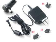 ASUS 19V 1.58A 30W Laptop Adapter, Laptop AC Power Supply Plug Size 2.31 x 0.70mm