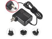 ASUS 19V 1.75A 33W Laptop Adapter, Laptop AC Power Supply Plug Size 8.20 x 6.50 x 2.30mm