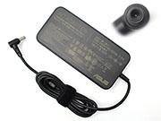 ASUS 19V 6.32A 120W Laptop Adapter, Laptop AC Power Supply Plug Size 6.0 x 3.7mm