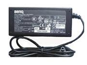 BENQ 24V 1.2A 29W Laptop Adapter, Laptop AC Power Supply Plug Size 5.5*2.5mm
