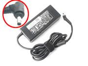 DELL 19.5V 4.62A 90W Laptop Adapter, Laptop AC Power Supply Plug Size 3.5 x 1.0mm