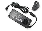 DELTA 19V 6.32A 120W Laptop Adapter, Laptop AC Power Supply Plug Size 5.5x2.5mm