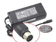 FSP 12V 12.5A 150W Laptop Adapter, Laptop AC Power Supply Plug Size