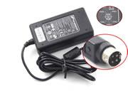 FSP 12V 2.9A 35W Laptop Adapter, Laptop AC Power Supply Plug Size