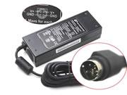 FSP 19V 10.53A 200W Laptop Adapter, Laptop AC Power Supply Plug Size