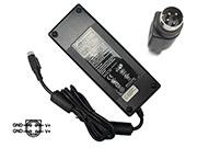 FSP 19V 6.32A 120W Laptop Adapter, Laptop AC Power Supply Plug Size 4PINmm
