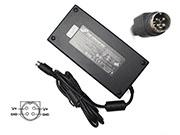 FSP 19V 9.47A 180W Laptop Adapter, Laptop AC Power Supply Plug Size