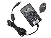 FSP 48V 0.52A 25W Laptop Adapter, Laptop AC Power Supply Plug Size 5.5x2.1mm