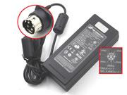 FSP 54V 1.66A 90W Laptop Adapter, Laptop AC Power Supply Plug Size