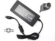 FSP 54V 1.67A 90W Laptop Adapter, Laptop AC Power Supply Plug Size