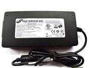 FSP 54V 2.22A 120W Laptop Adapter, Laptop AC Power Supply Plug Size