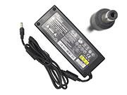 FUJITSU 20V 8A 160W Laptop Adapter, Laptop AC Power Supply Plug Size 5.5x2.5mm