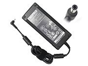 HIPRO 19V 7.9A 150W Laptop Adapter, Laptop AC Power Supply Plug Size 5.5 x 2.5mm