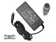 LEI 48V 1.25A 60W Laptop Adapter, Laptop AC Power Supply Plug Size