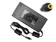 LEI 54V 2.77A 150W Laptop Adapter, Laptop AC Power Supply Plug Size 5.5 x 3.0mm