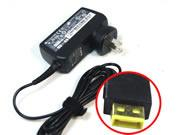 Lenovo 12V 3A 36W Laptop Adapter, Laptop AC Power Supply Plug Size