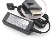 LITEON 19V 1.58A 30W Laptop Adapter, Laptop AC Power Supply Plug Size