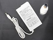 NEC 12V 3A 36W Laptop Adapter, Laptop AC Power Supply Plug Size 5.5 x 2.5mm