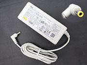 NEC 19V 3.16A 60W Laptop Adapter, Laptop AC Power Supply Plug Size 5.5x3.0mm