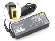 NEC 20V 4.5A 90W Laptop Adapter, Laptop AC Power Supply Plug Size rectanglemm