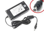 SHARP 12V 3A 36W Laptop Adapter, Laptop AC Power Supply Plug Size 5.5x2.1mm