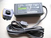 SONY 16V 2.5A 40W Laptop Adapter, Laptop AC Power Supply Plug Size