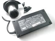 SONY 19.5V 9.2A 180W Laptop Adapter, Laptop AC Power Supply Plug Size 7.4 x 5.0mm