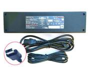 SONY 24V 10A 240W Laptop Adapter, Laptop AC Power Supply Plug Size